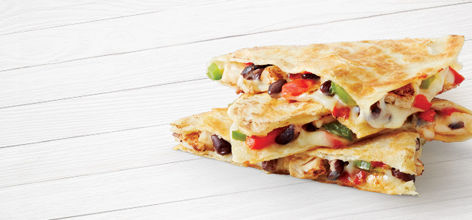 Kids---Quesadilla