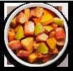 Harvest Squash Apple Medley