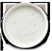Cilantro-Lime-Crema